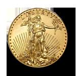 Gold Eagle 1oz