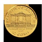 Österreich gold Philharmoniker