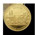 Gold 100 Euro Unesco Weltkulturerbe