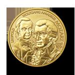 Münze Österreich Gold Euro