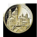 100 Euro Dom zu Speyer