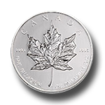 Palladium Maple Leaf 1oz