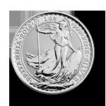 Silber Britannia 2018