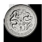 Double Dragon 5oz