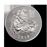 Silber Valiant 10 oz