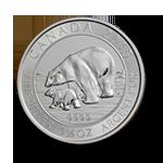 Polarbär 1-5 oz