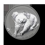Silber Koala 2010 1oz