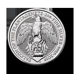 Falcon of Plantagenets