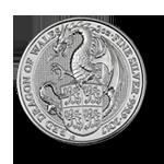 Dragon of Wales 2oz